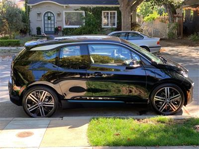 2019 BMW i3 lease in Palo Alto,CA - Swapalease.com