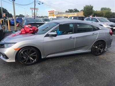 2019 Honda Civic lease in Woodridge,NJ - Swapalease.com