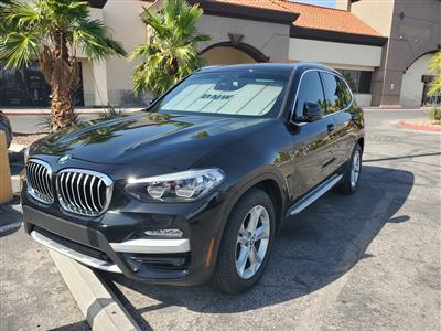 2019 BMW X3 lease in Las Vegas,NV - Swapalease.com