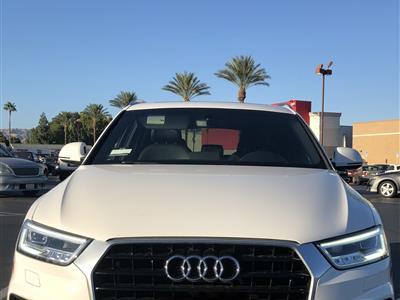 2018 Audi Q3 lease in Reseda,CA - Swapalease.com