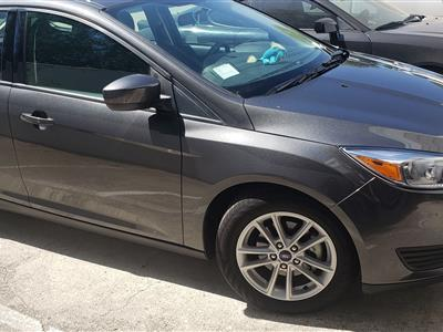 2018 Ford Focus lease in Thousand Oaks,CA - Swapalease.com