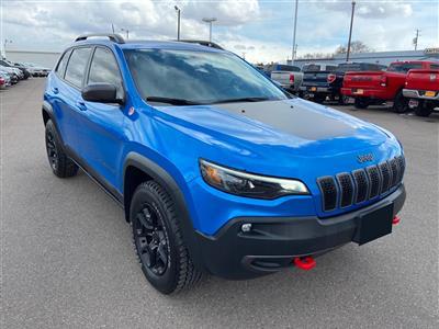 2019 Jeep Cherokee lease in Rochester,MI - Swapalease.com