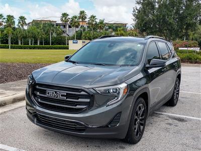 2020 GMC Terrain lease in Orlando,FL - Swapalease.com