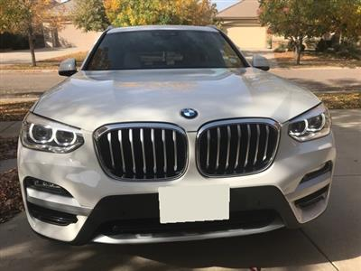 2020 BMW X3 lease in Aurora,CO - Swapalease.com