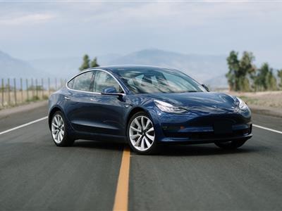 2019 Tesla Model 3 lease in Mountain View,CA - Swapalease.com