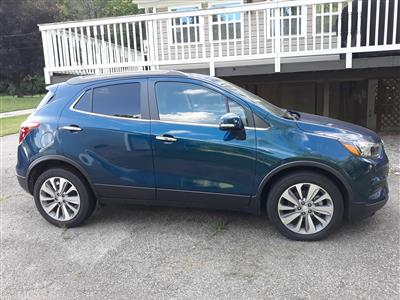 2019 Buick Encore lease in Harrison,OH - Swapalease.com