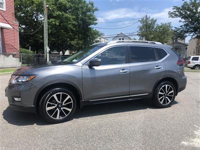 2019 Nissan Rogue lease in Jamaica ,NY - Swapalease.com