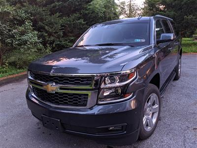 2019 Chevrolet Suburban lease in ALLENTOWN,PA - Swapalease.com