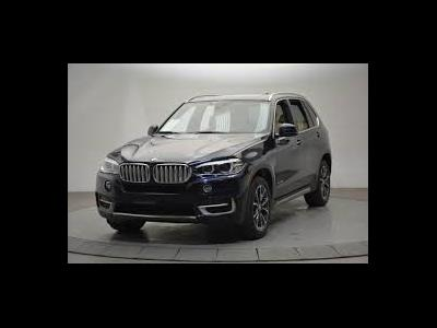 2018 BMW X5 lease in Shaker Heights,OH - Swapalease.com