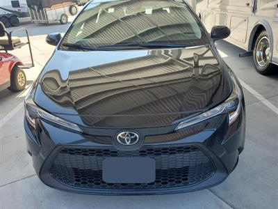 2020 Toyota Corolla lease in Murrieta,CA - Swapalease.com