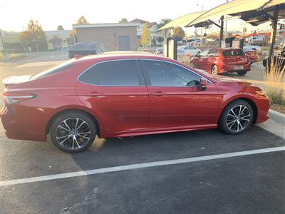 2019 Toyota Camry lease in San Jose,CA - Swapalease.com