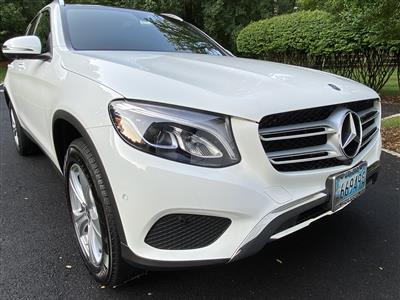 2018 Mercedes-Benz GLC-Class lease in Potomac,MD - Swapalease.com
