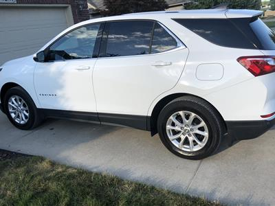 2019 Chevrolet Equinox lease in New Balitimore ,MI - Swapalease.com
