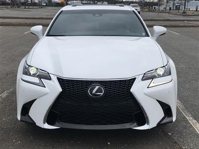 2018 Lexus GS 350 F Sport lease in norwalk ,CT - Swapalease.com