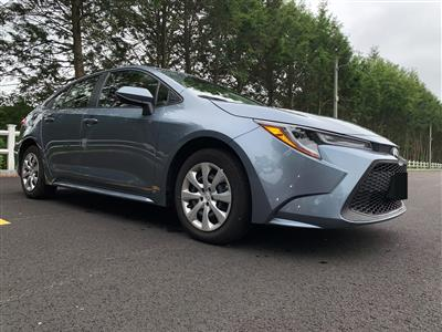 2020 Toyota Corolla lease in Boston,MA - Swapalease.com