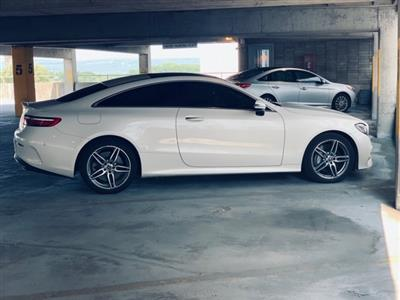 2018 Mercedes-Benz E-Class lease in WILKES BARRE ,PA - Swapalease.com