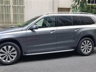 2018 Mercedes-Benz GLS-Class lease in Bethesda,MD - Swapalease.com