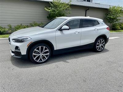 2018 BMW X2 lease in Daytona Beach,FL - Swapalease.com