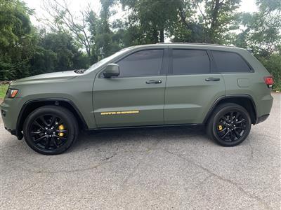 2017 Jeep Grand Cherokee lease in Englewood,NJ - Swapalease.com