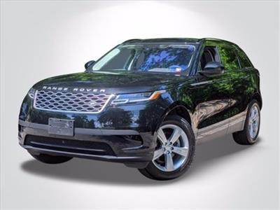 2018 Land Rover Velar lease in Port Costa,CA - Swapalease.com