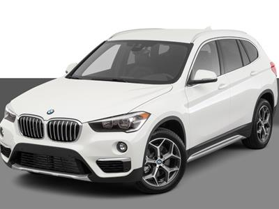 2019 BMW X1 lease in Montclair,NJ - Swapalease.com