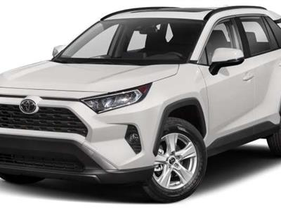 2019 Toyota RAV4 lease in St. Petersburg,FL - Swapalease.com