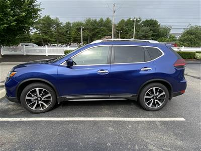 2020 Nissan Rogue lease in Ridgewoood,NY - Swapalease.com