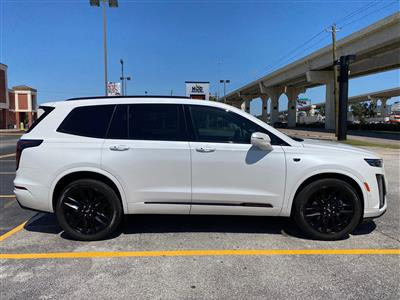 2020 Cadillac XT6 lease in Houston,TX - Swapalease.com