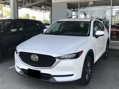 2019 Mazda CX-5 lease in Carlsbad,CA - Swapalease.com