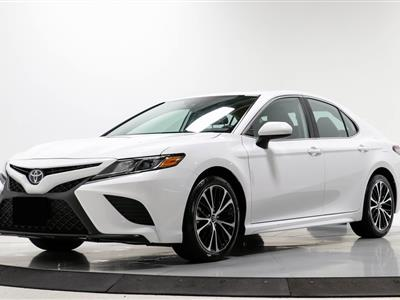 2019 Toyota Camry lease in Los Angeles,CA - Swapalease.com