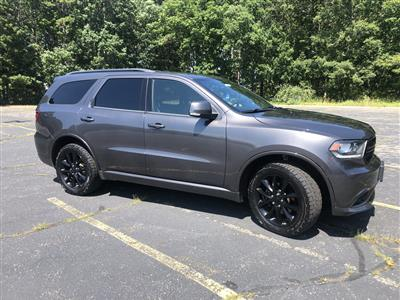 2017 Dodge Durango lease in Shoreham,NY - Swapalease.com