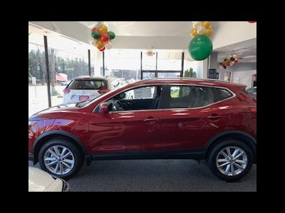 2019 Nissan Rogue Sport lease in Great Neck,NY - Swapalease.com