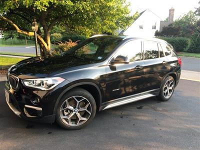 2017 BMW X1 lease in Centreville,VA - Swapalease.com