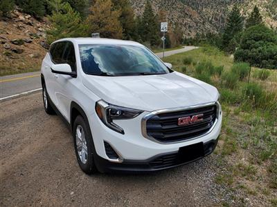 2018 GMC Terrain lease in Empire,CO - Swapalease.com