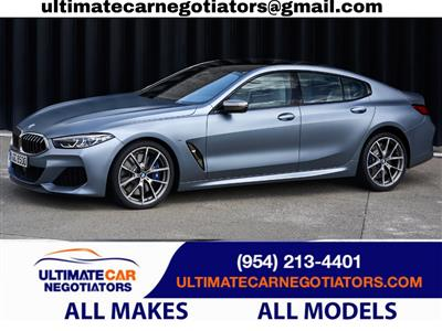 2021 BMW 8 Series lease in Fort Lauderdale,FL - Swapalease.com