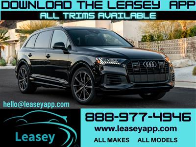 2021 Audi Q7 lease in Chicago,IL - Swapalease.com