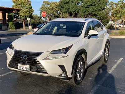 2019 Lexus NX 300 lease in Oakland,CA - Swapalease.com