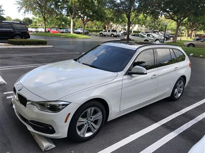 2019 BMW 3 Series lease in pompano beach,FL - Swapalease.com