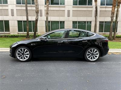 2020 Tesla Model 3 lease in Doral,FL - Swapalease.com