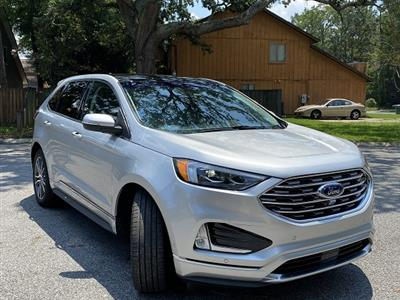 2019 Ford Edge lease in Pensacola,FL - Swapalease.com