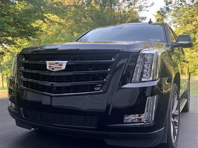 2020 Cadillac Escalade lease in New Hope,PA - Swapalease.com