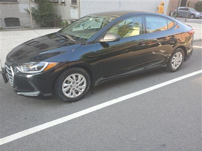 2018 Hyundai Elantra lease in New York City,NY - Swapalease.com