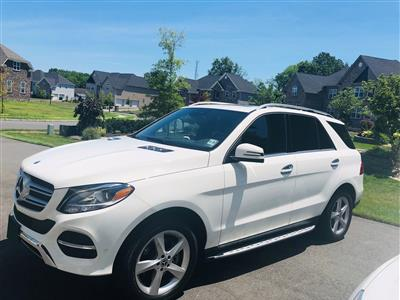 2018 Mercedes-Benz GLE-Class lease in East Brunswich,NJ - Swapalease.com