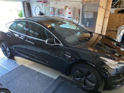 2019 Tesla Model 3 lease in Laurel Springs,NJ - Swapalease.com