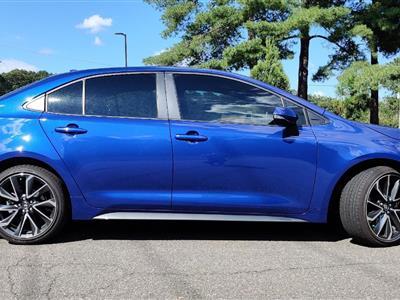 2020 Toyota Corolla lease in Woodbridge,VA - Swapalease.com