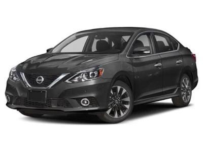 2019 Nissan Sentra lease in Omaha,NE - Swapalease.com