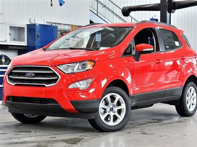 2018 Ford EcoSport lease in Miami Beach,FL - Swapalease.com