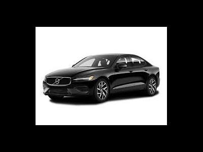 2019 Volvo S60 lease in Rocktom,IL - Swapalease.com