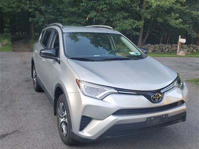 2018 Toyota RAV4 lease in Blauvelt,NY - Swapalease.com