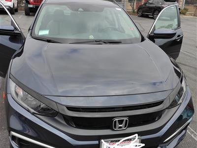 2019 Honda Civic lease in La Palma,CA - Swapalease.com